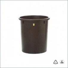 ESD hulladéktároló, 35 liter