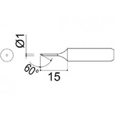 Pákahegy, 1C forma