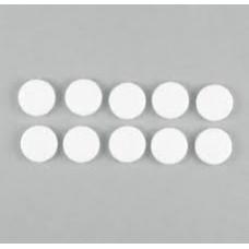 Kerámia papírszűrő, S 10 db/csomag