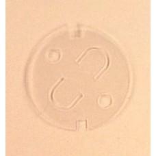 Szeleptányér, 2 db/csomag