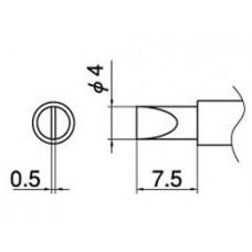 Pákahegy, T11 sorozat, 4D forma