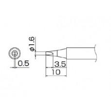 Pákahegy, T13 sorozat, 1,6D forma