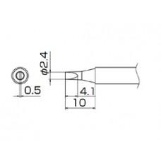 Pákahegy, T13 sorozat, 2,4D forma