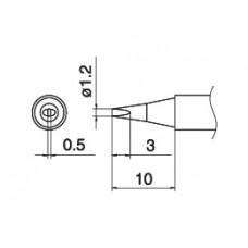 Pákahegy, 1,2D forma