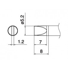 Pákahegy, 5,2D forma