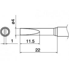 Pákahegy, 4DL forma