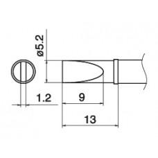 Pákahegy, 5,2DL forma