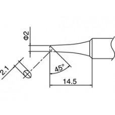 Pákahegy, T18 sorozat, 2C forma