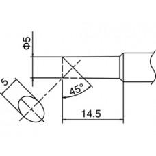 Pákahegy, T18 sorozat, 5C forma