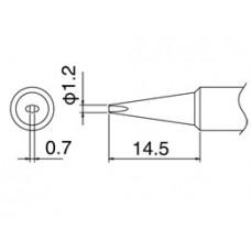 Pákahegy, T18 sorozat, 1,2D forma