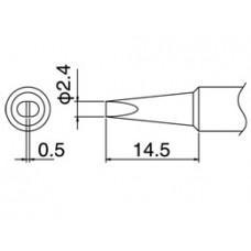 Pákahegy, T18 sorozat, 2,4D forma