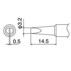 Pákahegy, T18 sorozat, 3,2D forma