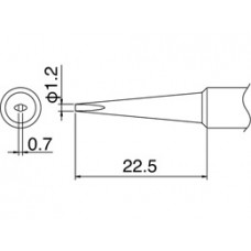 Pákahegy, T18 sorozat, 1,2DL forma