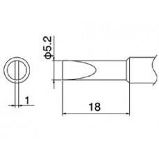 Pákahegy, T18 sorozat, S3 forma