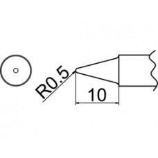 Pákahegy, 0,5B forma