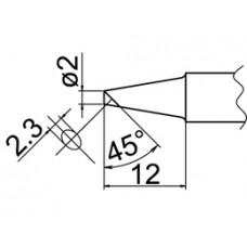 Pákahegy, 2BC forma