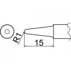 Pákahegy, 3BL forma