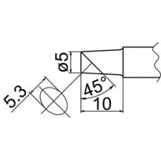 Pákahegy, 5C forma