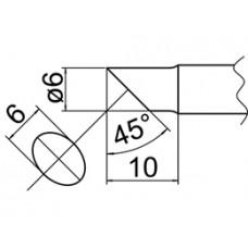 Pákahegy, 6C forma