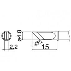 Pákahegy, T31 sorozat, 450°C, KU forma