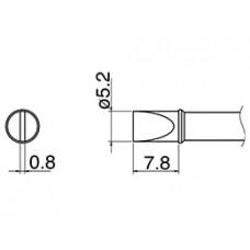 Pákahegy, T31 sorozat, 350°C, 5,2D forma
