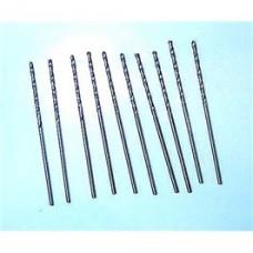 Fúrószár 1,3 mm 10 db/csomag